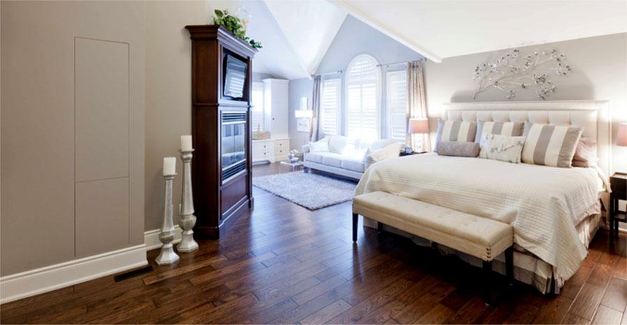 Master Bedroom Retreat Rick Carter Cabinetry